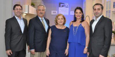 Celebran dos años Baccessory en Santiago