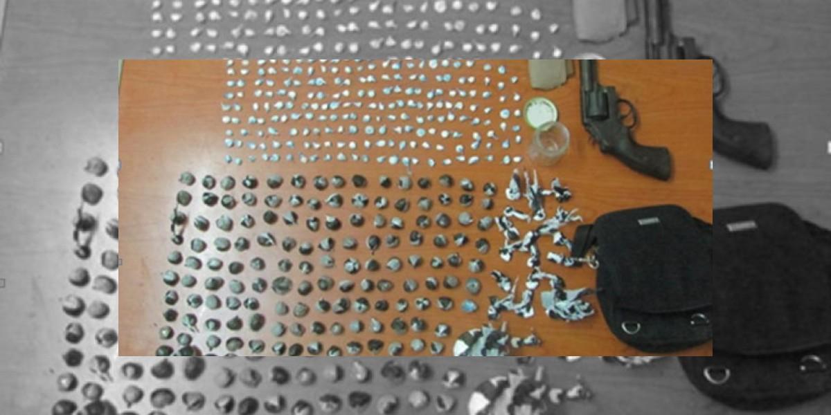 DNCD detiene 43 distribuidores de droga en el Cibao