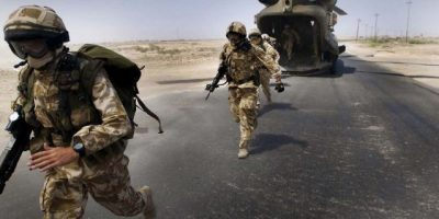 """Blair admitió que apoyó invadir a Irak por """"información errónea"""""""