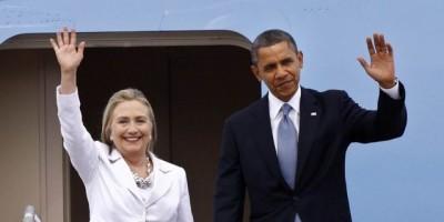 Trump ataca a Hillary tras informe del FBI