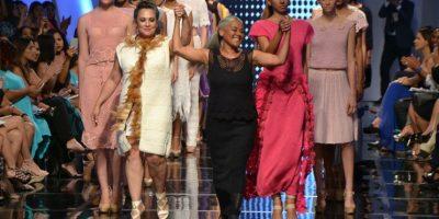 RDFW: Noche de glamour y elegancia en su segundo día