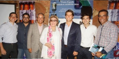 Punta Espada será escenario del IV Willy Pumarol Golf Classic