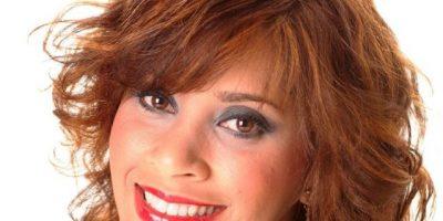 """Sheila Acevedo, de fiesta con """"Nuevo Coro Radio Show"""""""