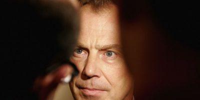 """Experto: """"Es poco probable que Blair sea procesado"""""""