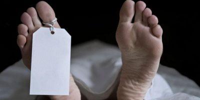 Muere policía al ser embestido por un hombre a quien mandó a detenerse