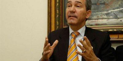 García Fermín insta a llegar a pacto político ante fragilidad institucional