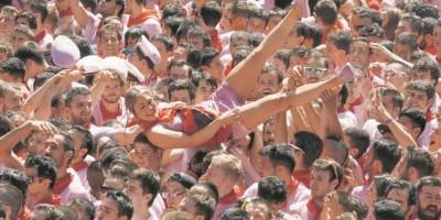 Sanfermines, la pasión fatal de Pamplona