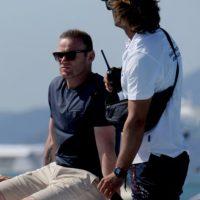Wayne Rooney Foto:Instagram
