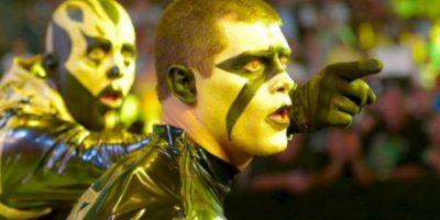 Exfigura de WWE participará en famosa serie de televisión