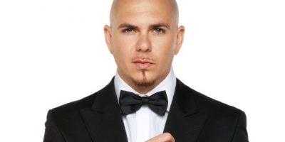 Pitbull tendrá su estrella el 15 de julio