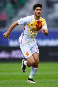 Marco Asensio tiene más de 20 ofertas sobre la mesa Foto:Getty Images