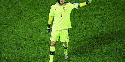 Se va una leyenda: Petr Cech se retira de República Checa