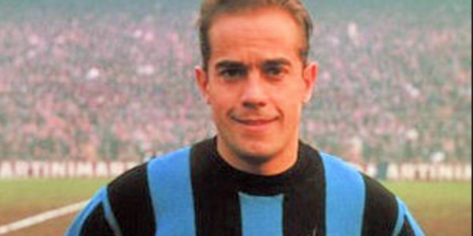 Luis Suárez fue el primero en conseguir este logro en 1964, tras ganar la Champions League con Inter de Milan