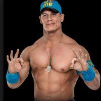 John Cena Foto:WWE