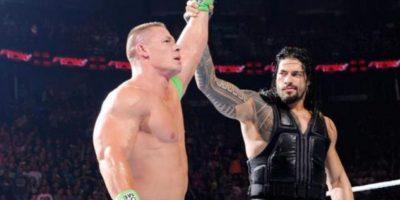 WWE: John Cena, Roman Reigns y 8 luchadores amados y queridos