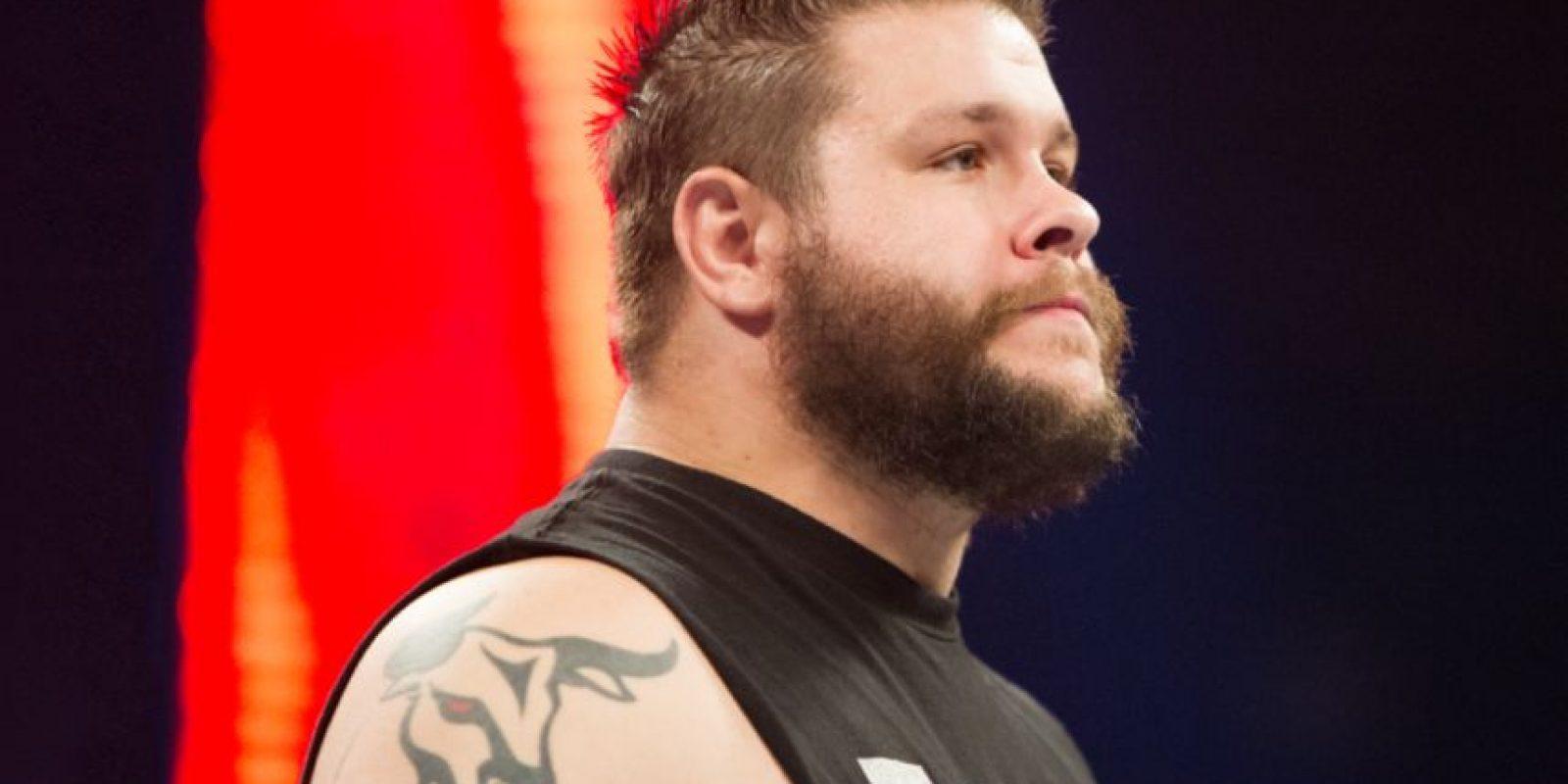 Alabado por su gran técnica Foto:WWE