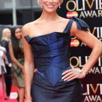 Es actriz y cantante. Foto:vía Getty Images
