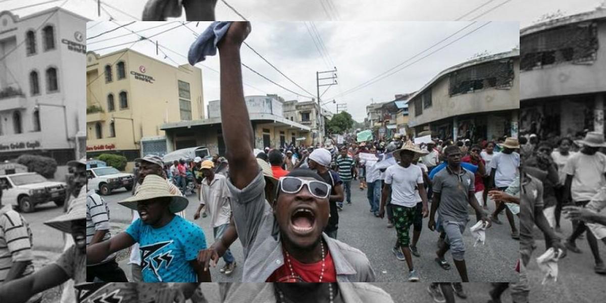 El Gobierno de Haití asumirá el costo completo de sus elecciones