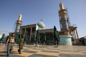 Entre las víctimas mortales había tres niños Foto:AFP