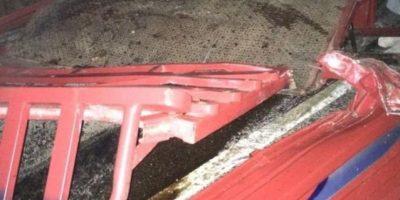 Consorcio Boulevard Turístico Atlántico lamenta accidente carretera Sánchez