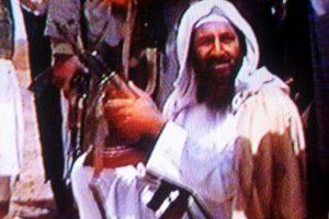 Confesó haber sido entrenado por la CIA en la guerra de Afganistán contra la URSS Foto:Getty Images