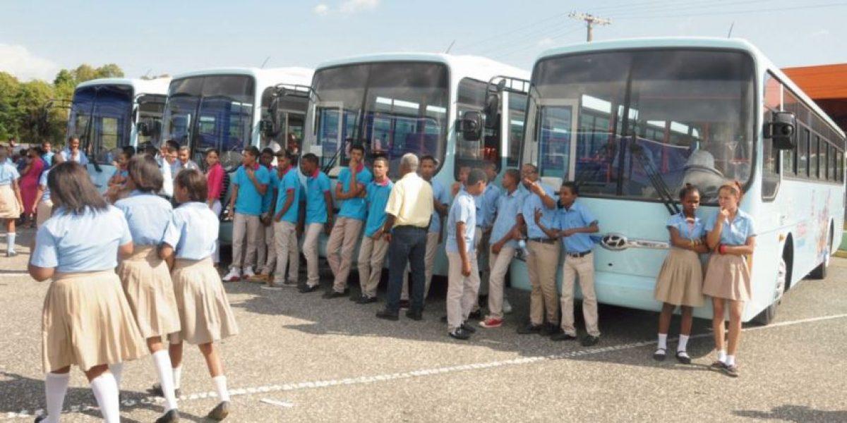 Piden configurar código electoral dominicano