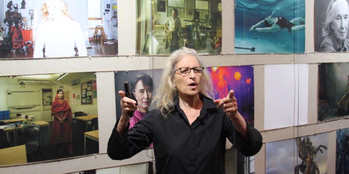 """Annie Leibovitz y un sentido  homenaje a la mujer actual en """"WOMEN: New Portraits"""""""