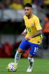 4. Brasil Foto:Getty Images