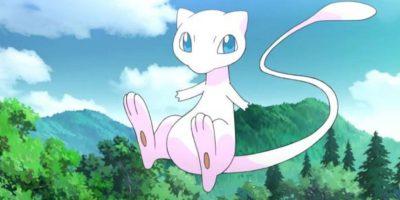 Mew Foto:Pokémon