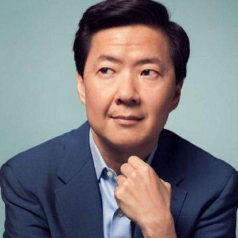 Interpretado por Ken Jeong, cirujano en la vida real. SIgue actuando en películas de comedia. Foto:vía Twitter