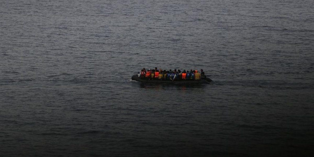 Migración: pasaje a Europa