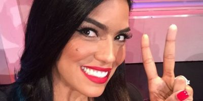 "Ibelka Ulerio regresa a ""Aquí se habla español"""