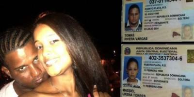 Hombre mata a su concubina y luego se ahorca en Puerto Plata
