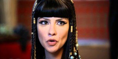 "Camila Rodrigues, ""Nefertari"", estará en fiesta de Telecentro"