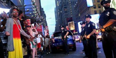 Aumenta la tensión racial y las agresiones policiales