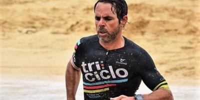 Tercer Triatlón Xterra, una aventura dentro del deporte