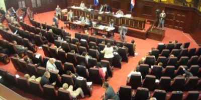 Diputados aprueban nuevamente proyecto de ley de Ordenamiento Territorial