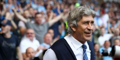 3. Manuel Pellegrini (actualmente sin equipo). 825.15 millones de euros Foto:Getty Images