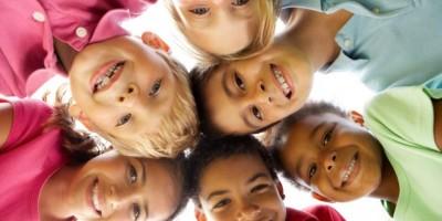 Nuestra Familia: Las etiquetas y nuestros hijos