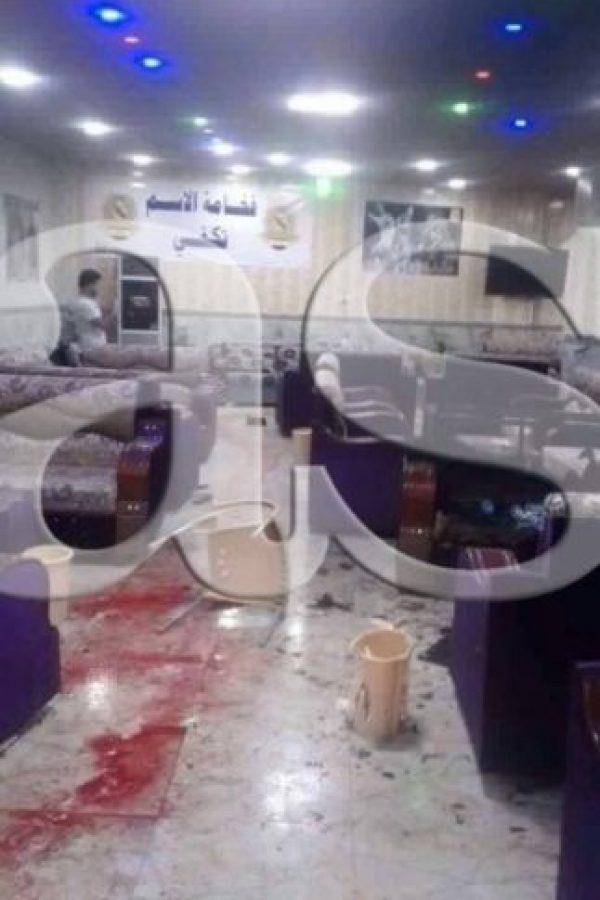 Este año también hubo otros ataques ligados al fútbol e ISIS protagonizó un atentado contra una peña del Real Madrid en Irak Foto:as.com