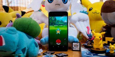 Pokémon Go: la app que causa furor alrededor del mundo