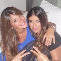 Las mejores imágenses de las redes sociales de Antonella Roccuzzo Foto:Vía instagram.com/antoroccuzzo88
