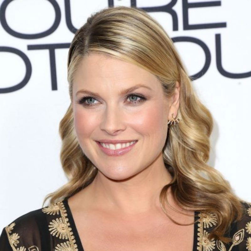 Ali Larter Foto: Getty Images