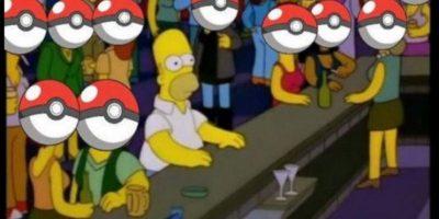 Memes: Esta gente está simplemente harta de Pokémon Go