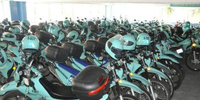 Amet reforzará seguridad S.F.Macorís y carretera de Nagua con motos y camioneta