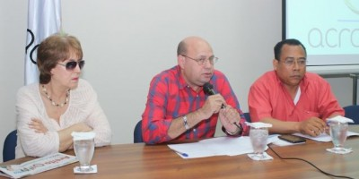 """Acroarte inicia proceso de evaluación """"Premios Soberano 2017"""""""