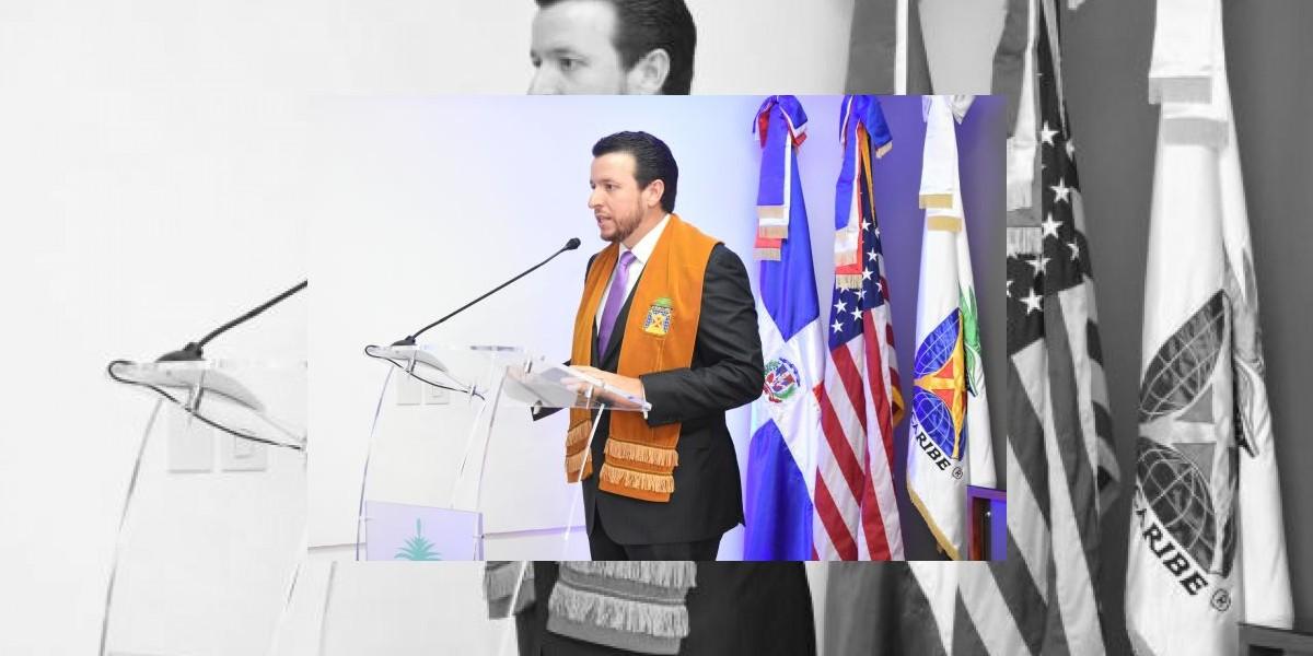 Juramentan  nuevo rector en Unicaribe