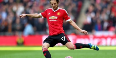 Daley Blind no entra en los planes del técnico portugués Foto: Getty Images