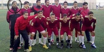 Estado Islámico decapitó a 4 futbolistas