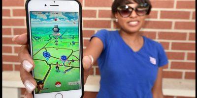 ¿Ustedes ya se unieron a la euforia de este juego de realidad aumentada? Foto:AP